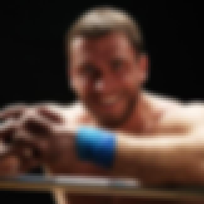 Dmitry Klokov - famous Russian weightlifter