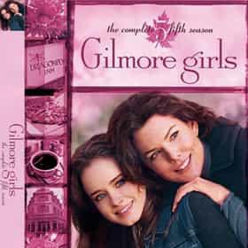 Gilmore Girls Season 5