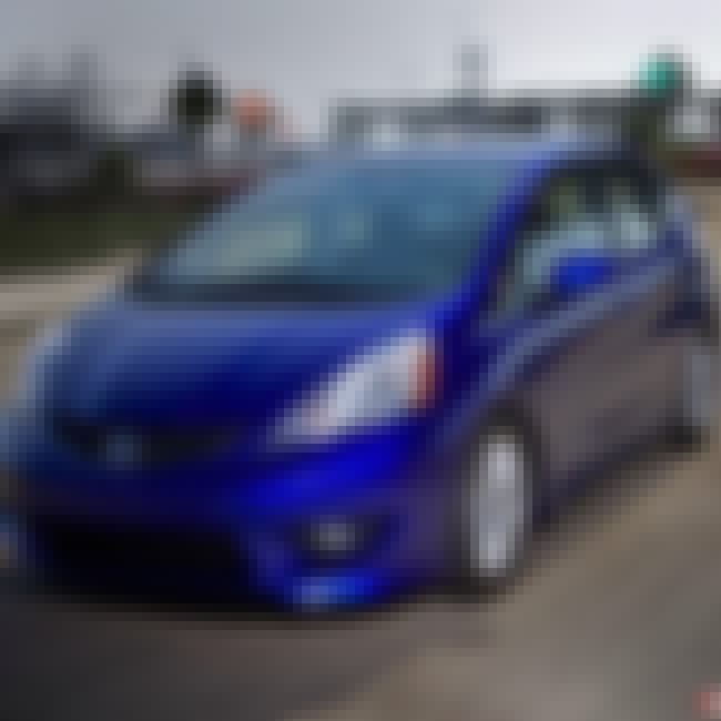 2009 Honda Fit is listed (or ranked) 4 on the list List of Popular Honda Hatchbacks