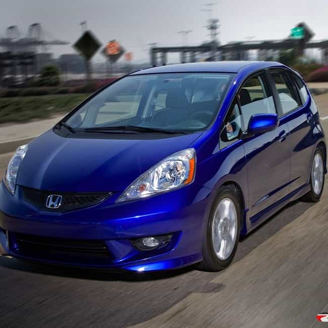 All Honda Hatchbacks List Of Made By