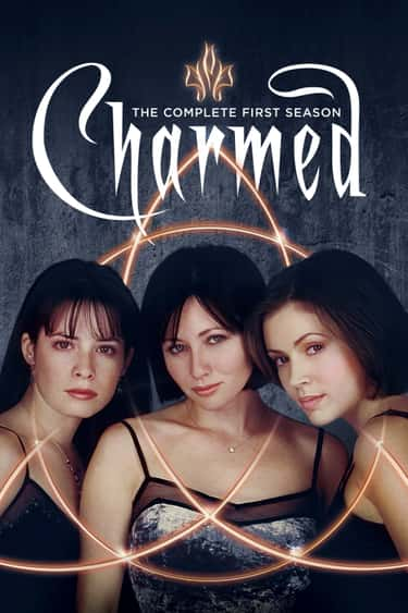 Charmed - Season 1 is listed (or ranked) 2 on the list The Best Seasons of 'Charmed'