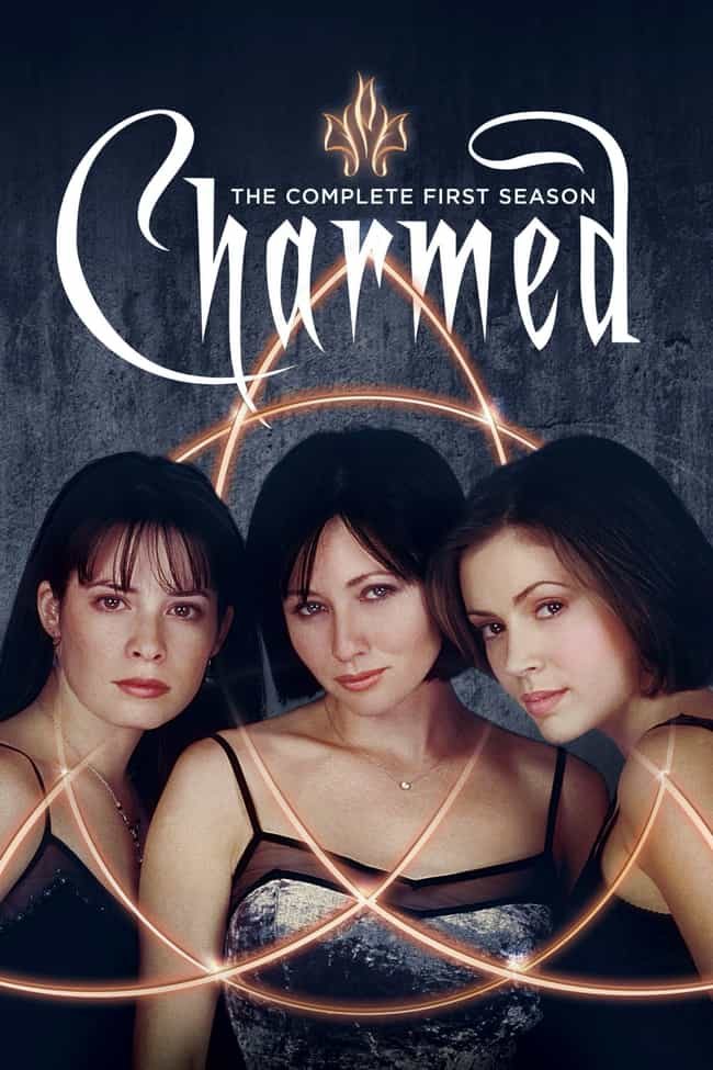 Charmed Season 1 is listed (or ranked) 2 on the list The Best Seasons of 'Charmed'