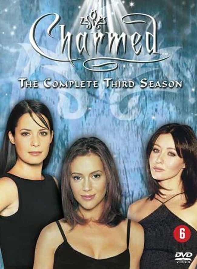 The Best Seasons of Charmed