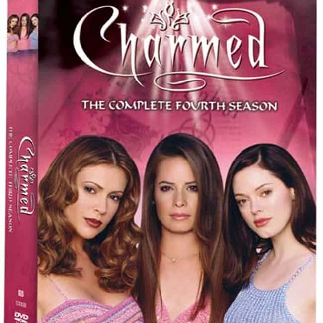 Charmed Season 4 is listed (or ranked) 2 on the list The Best Seasons of Charmed