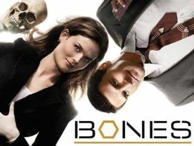 Bones Season 3 is listed (or ranked) 1 on the list The Best Seasons of Bones