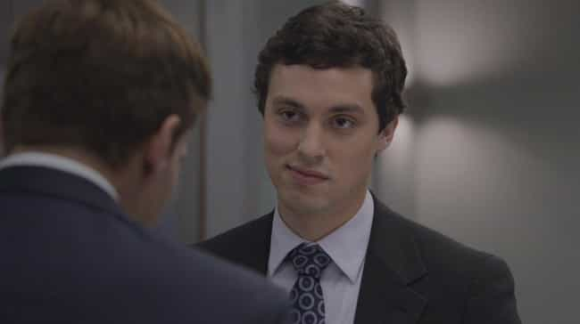 Dr Lance Sweets is listed (or ranked) 1 on the list 17 TV Characters With Shockingly Depressing Backstories Guaranteed To Make You Tear Up