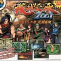 Sengoku 3 is listed (or ranked) 50 on the list The Best Beat 'em Up Games of All Time