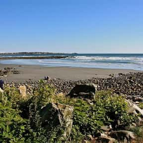York Beach is listed (or ranked) 6 on the list The Best Beaches in New England