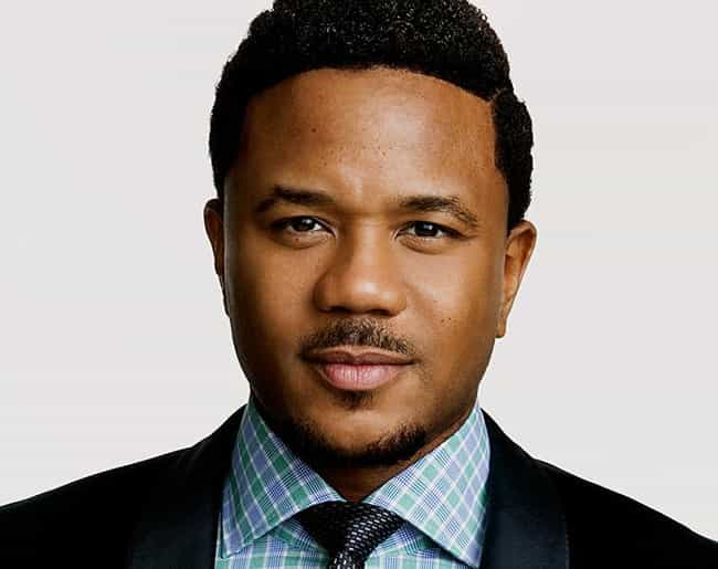 Hosea Chanchez is listed (or ranked) 1 on the list Men Who Robin Givens Has Dated