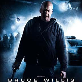 Hostage is listed (or ranked) 20 on the list The Best Bruce Willis Movies