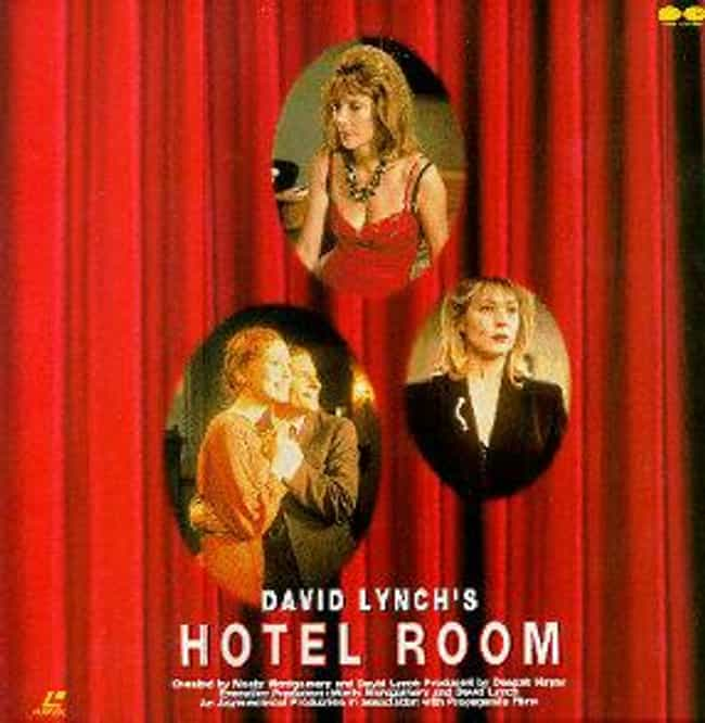 Hotel Room is listed (or ranked) 2 on the list David Lynch Shows and TV Series