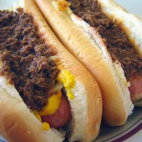 Hot Dogs is listed (or ranked) 15 on the list The Best Picnic Foods