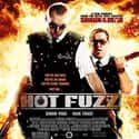 Hot Fuzz is listed (or ranked) 18 on the list The Best Cult Comedy Movies, Ranked