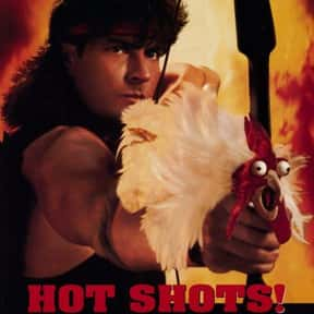 Hot Shots! Part Deux is listed (or ranked) 16 on the list The Best Rowan Atkinson Movies