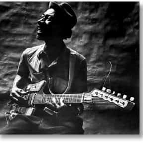 Hound Dog Taylor & The Housero is listed (or ranked) 7 on the list The Best Chicago Blues Bands/Artists