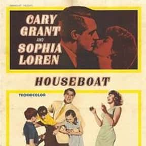 Houseboat is listed (or ranked) 14 on the list The Best Comedy Movies of the 1950s