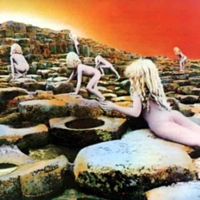 Houses of the Holy is listed (or ranked) 4 on the list The Best Led Zeppelin Albums of All Time