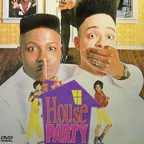 House Party is listed (or ranked) 14 on the list The Best Black Movies Ever Made, Ranked