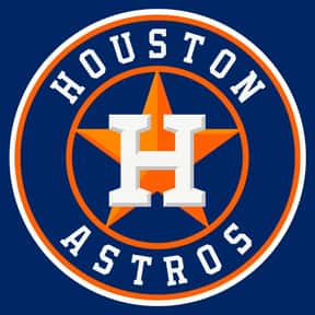Houston Astros is listed (or ranked) 5 on the list Who Will Win The 2020 World Series?