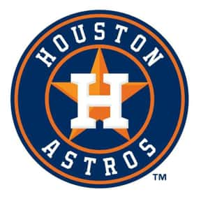 Houston Astros is listed (or ranked) 12 on the list Baseball Teams With The Most Annoying Fans