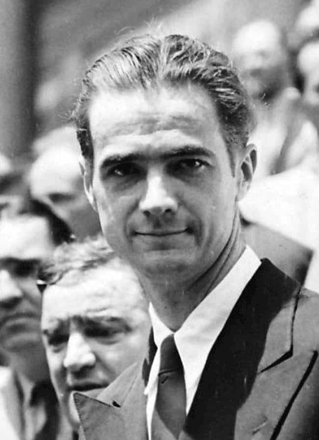 Howard Hughes is listed (or ranked) 1 on the list The Real Life Inspirations for Tony Stark