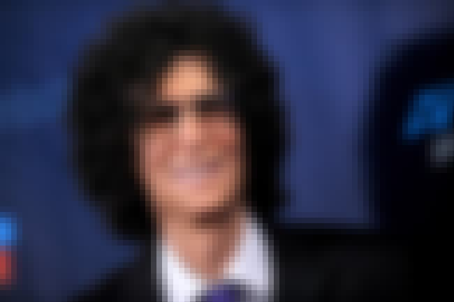 Howard stern reddit ama celebrity