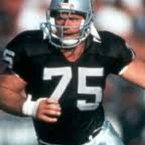 Howie Long is listed (or ranked) 5 on the list The Greatest Defensive Ends of All Time