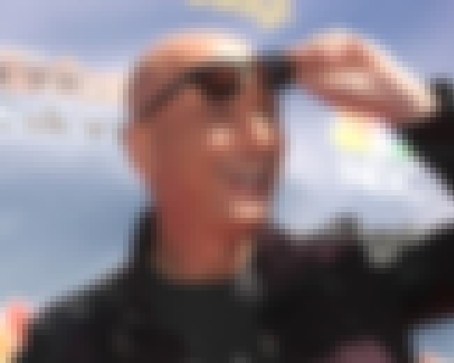 Howie Mandel is listed (or ranked) 8 on the list 20 Celebrities You Didn't Know Were Color Blind