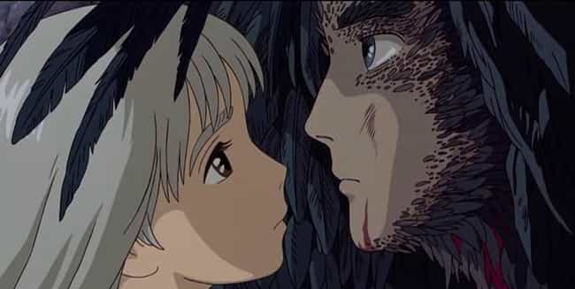 Howl's Moving Castle is listed (or ranked) 3 on the list The 13 Best Anime Like My Neighbor Totoro