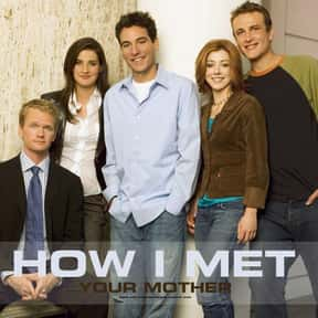 How I Met Your Mother is listed (or ranked) 20 on the list The Best TV Shows of The Last 20 Years