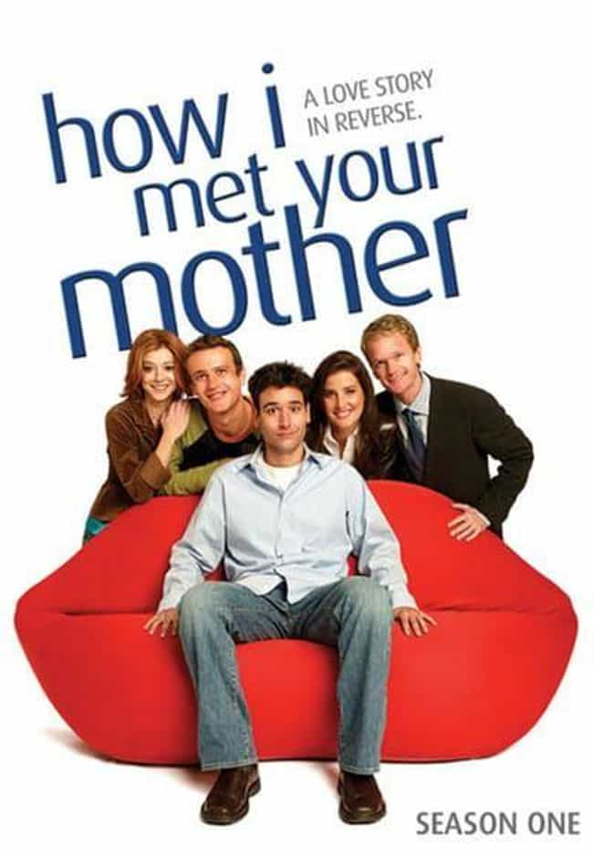 How I Met Your Mother (S... is listed (or ranked) 3 on the list The Best Seasons of 'How I Met Your Mother'