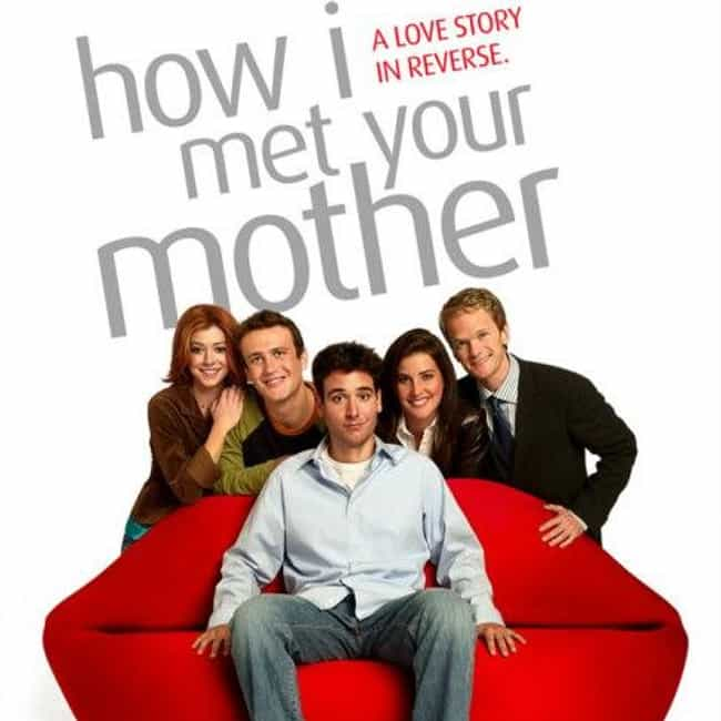 How I Met Your Mother (Season ... is listed (or ranked) 4 on the list The Best Seasons of How I Met Your Mother