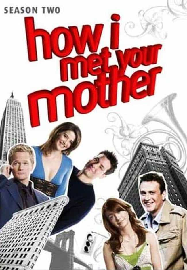 How I Met Your Mother (S... is listed (or ranked) 1 on the list The Best Seasons of 'How I Met Your Mother'