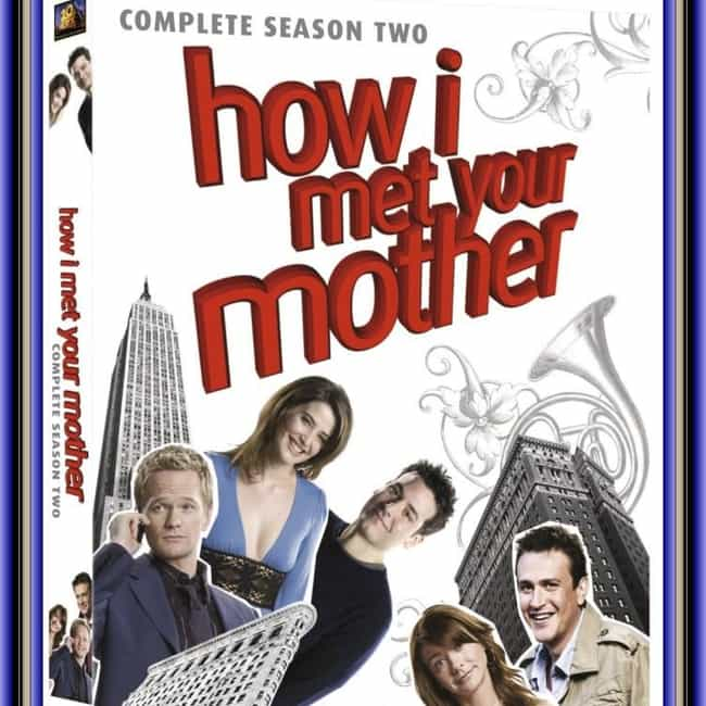 How I Met Your Mother (Season ... is listed (or ranked) 1 on the list The Best Seasons of How I Met Your Mother