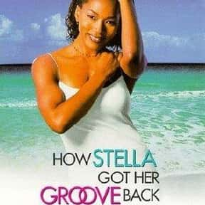 How Stella Got Her Groove Back is listed (or ranked) 8 on the list The Best Whoopi Goldberg Movies