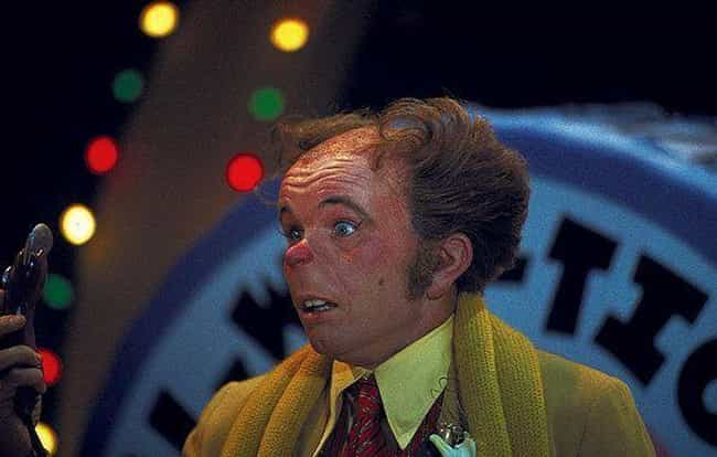 Dr. Seuss' How the Grinch Stol... is listed (or ranked) 6 on the list All Of Clint Howard's Cameos in Ron Howard Films