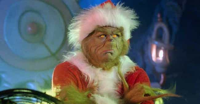 Dr. Seuss' How the Grinch Stol... is listed (or ranked) 4 on the list Pretty Good Christmas Movies You Can Watch On Netflix Right Now