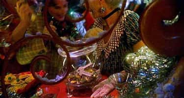 'How The Grinch Stole Christmas' Features A Brief Glimpse Into A Whos' Swinger Key Party