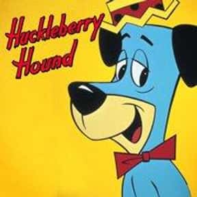 The Huckleberry Hound Show is listed (or ranked) 7 on the list The Best Hanna-Barbera Cartoons You're Dying to Watch Again