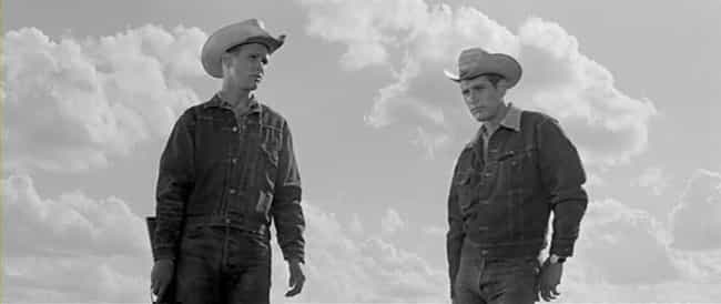 Hud is listed (or ranked) 2 on the list The Greatest Westerns That Don't Take Place In The Old West