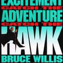 Hudson Hawk is listed (or ranked) 31 on the list The Best Bruce Willis Movies