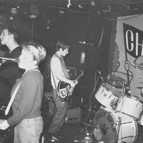 Huggy Bear is listed (or ranked) 10 on the list The Best Riot Grrrl Bands