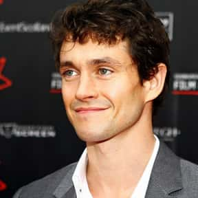 Hugh Dancy is listed (or ranked) 8 on the list Who Was America's Boyfriend in 2015?