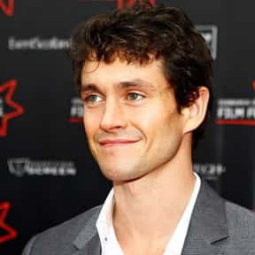 Hugh Dancy is listed (or ranked) 21 on the list The Best Living English Actors