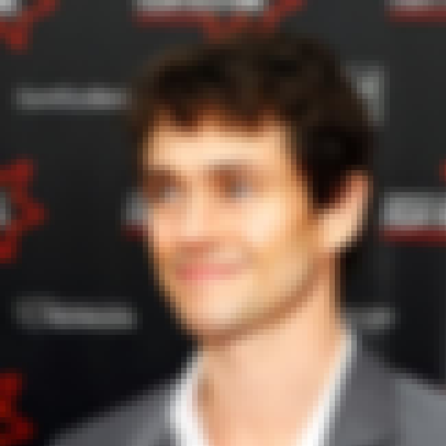 Hugh Dancy is listed (or ranked) 1 on the list Actors Who Almost Got the Part in a DC Film