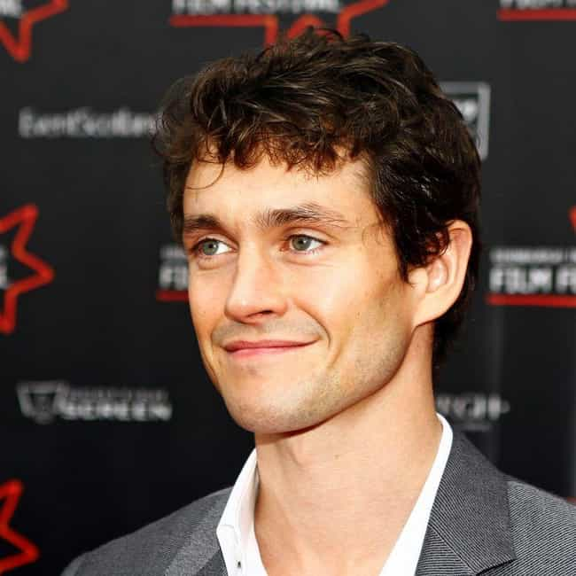 Hugh Dancy is listed (or ranked) 1 on the list Men Who Claire Danes Has Dated