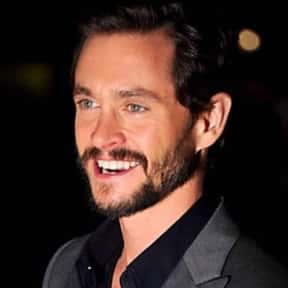 Hugh Dancy is listed (or ranked) 14 on the list The Greatest Male Celebrity Role Models