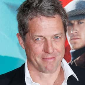 Hugh Grant is listed (or ranked) 5 on the list Famous Bad Boys You Think You Could Change Into Better Men