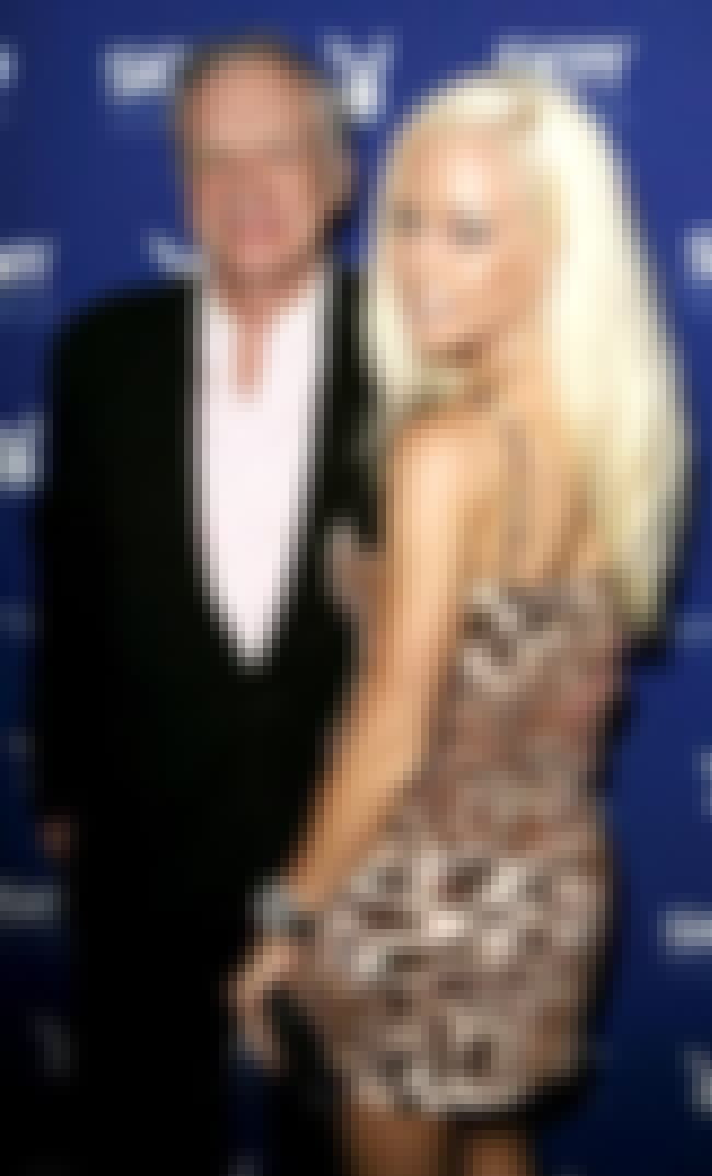 Hugh Hefner is listed (or ranked) 2 on the list Kendra Wilkinson's Loves & Hookups