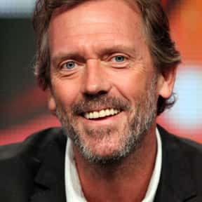 Hugh Laurie is listed (or ranked) 8 on the list Famous Voice Actors from England